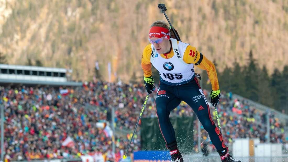 Roman Rees: Geburtsdatum: 01.03.1993 ; Skiclub: SV Schauinsland; Größte Erfolge: Vize-Weltmeister in der Staffel 2019, Juniorenweltmeister in der Staffel 2014; Platzierung im Gesamtweltcup der Saison 2019/20: 63.