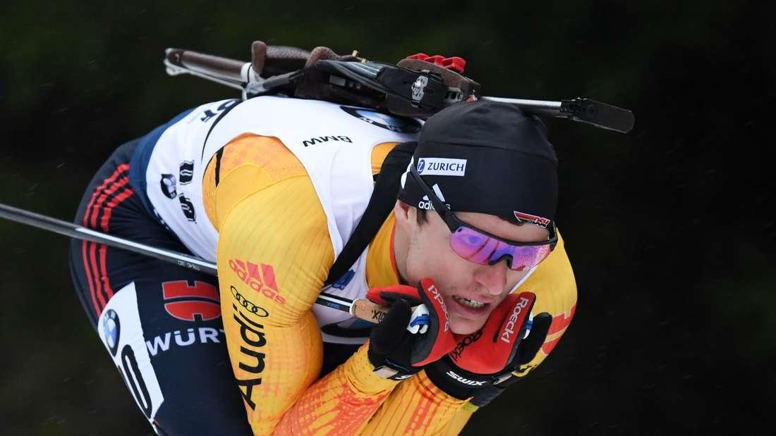 Lucas Fratzscher: Geburtsdatum: 06.07.1994; Skiclub: WSV Oberhof 05; Größte Erfolge: Deutscher Meister in der Staffel 2018 und 2019, Gesamtsieger im IBU-Cup 2020; Platzierung im Gesamtweltcup der Saison 2019/20: -