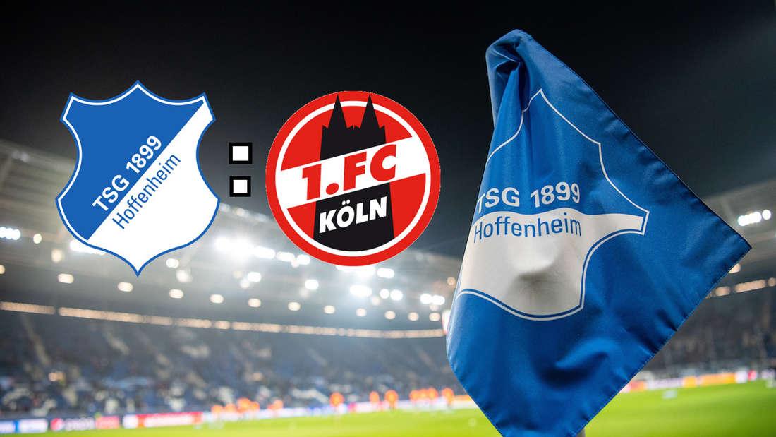 Kann die TSG Hoffenheim ihre Sieglos-Serie gegen den 1. FC Köln beenden?