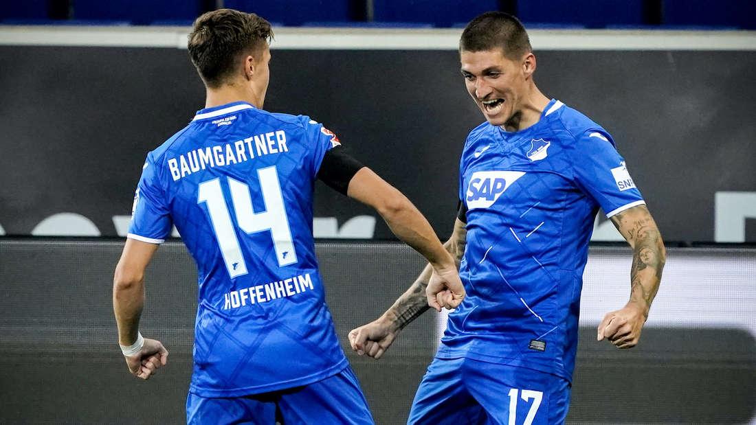 TSG 1899 Hoffenheim - 1. FC Kˆln