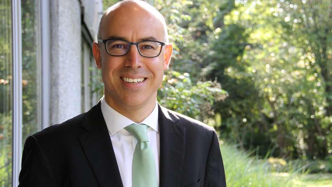 Untersuchte mit seinen Kollegen den Einfluss Ischgls auf die Corona-Pandemie in Deutschland: Gabriel Felbermayr ist Präsident des IfW.