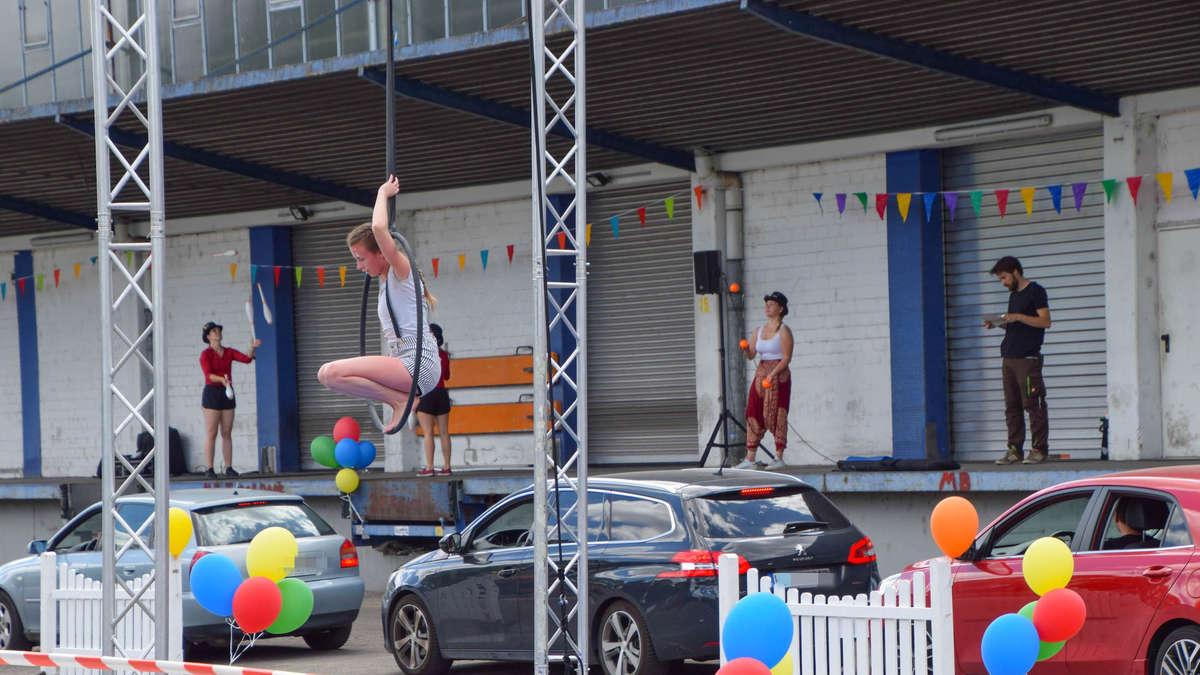 Zirkus Mannheim