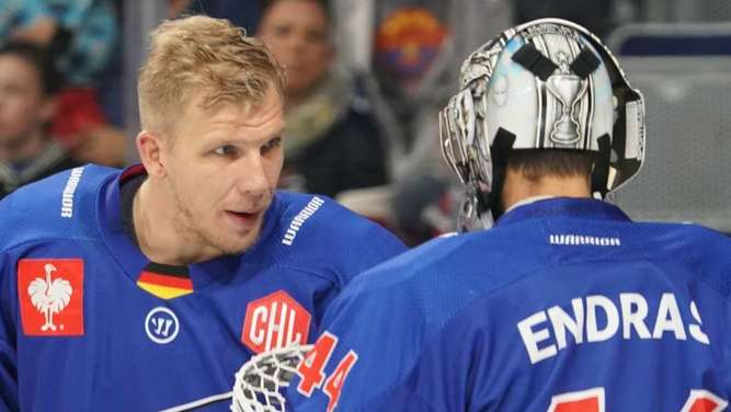 Adler Mannheim in der Champions Hockey League: Start verschoben