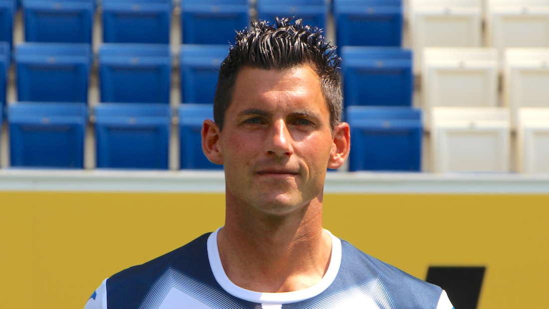 Alexander Stolz rückt ab kommender Saison in Hoffenheims U23.