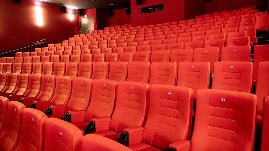 Kino Mannhein