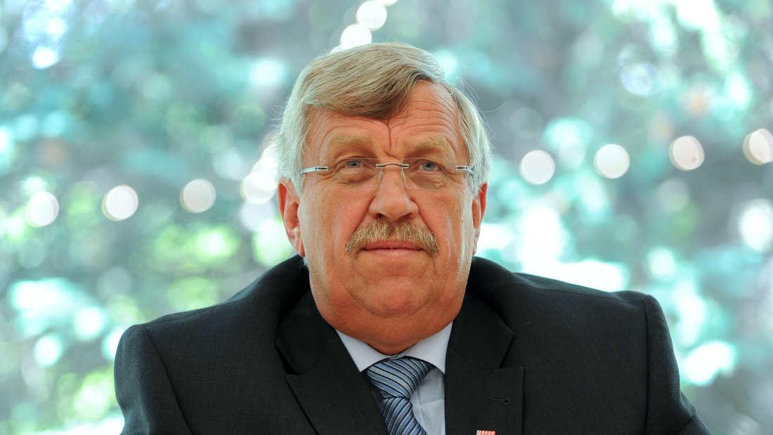 Walter Lübcke wurde vor einem Jahr von einem Rechtsextremisten ermordet.