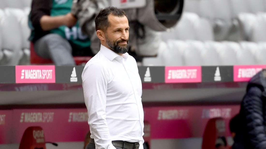 Brazzo sieht den FC Bayern auf einem guten Weg, noch weitere Titel in dieser Saison zu holen.