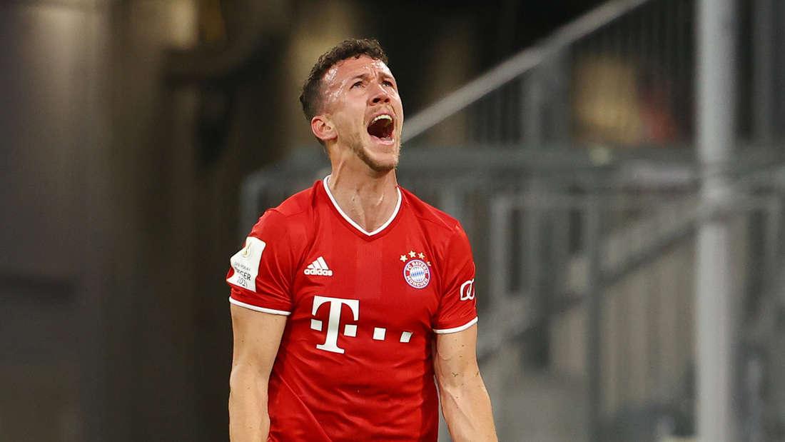 Derzeit von Inter Mailand an den FC Bayern München ausgeliehen: Ivan Perisic.