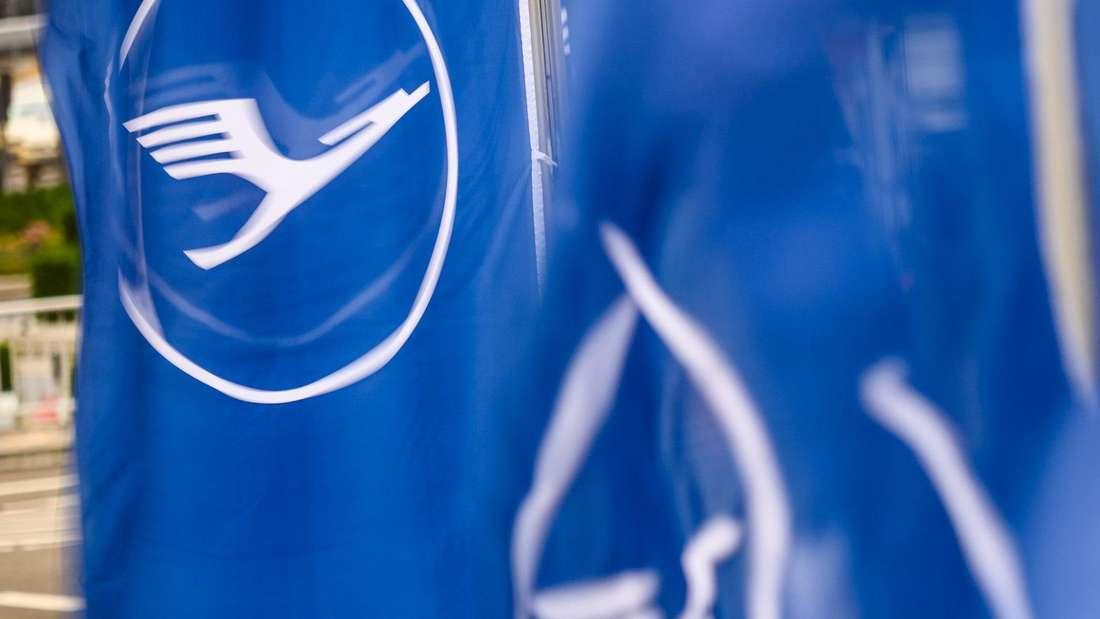 Nach der Corona-Krise streicht die Lufthansa Stellen in Verwaltung und Führungsetagen