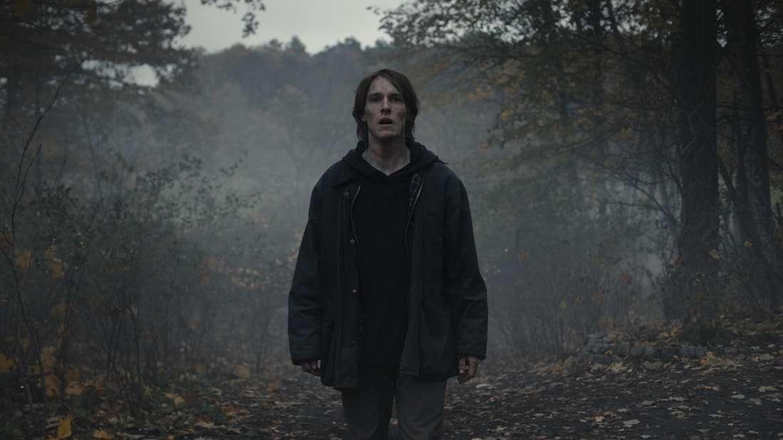 """Viele Zuschauer verwirrte die Handlung der Serie """"Dark""""."""