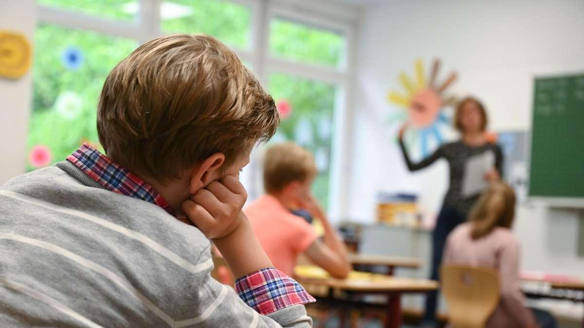 Schulen Geschlossen In Baden-Württemberg