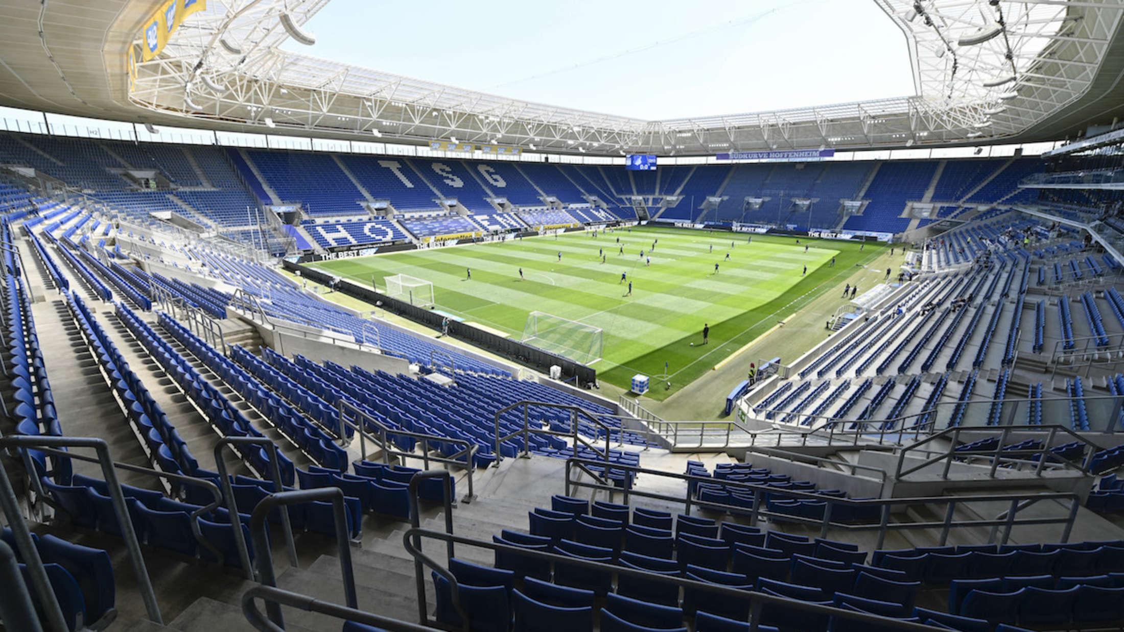 Hoffenheim Ticket