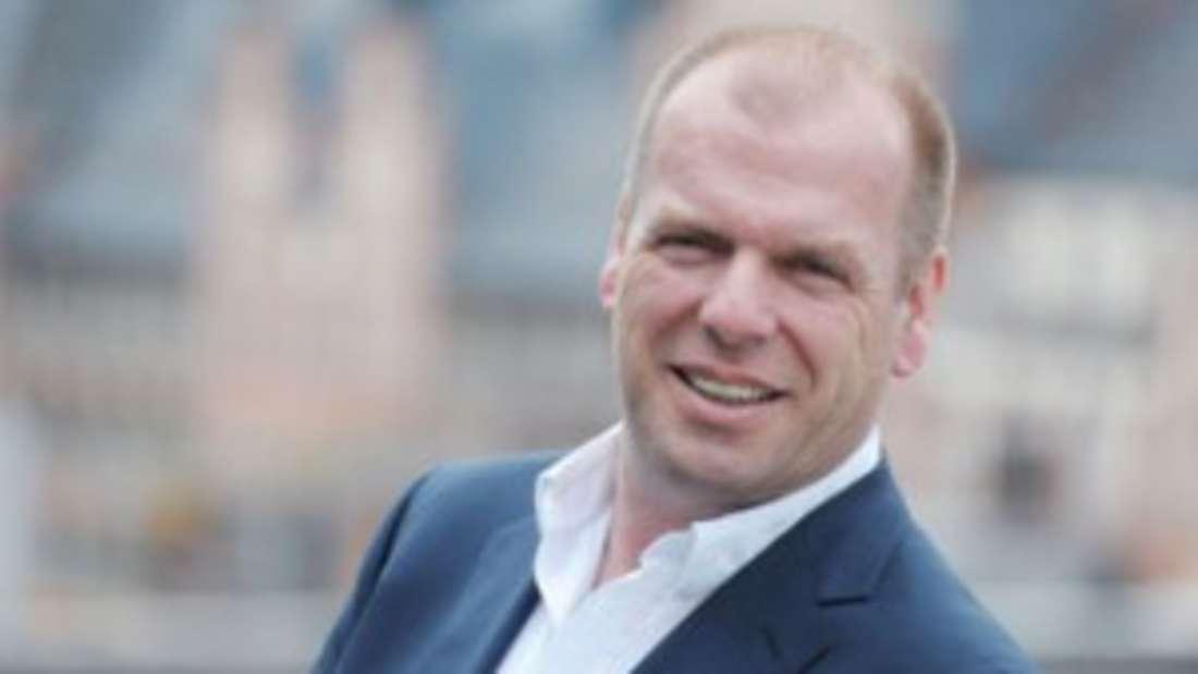 Dirk Lübke ist seit 2014 Chefredakteur beim Mannheimer Morgen.