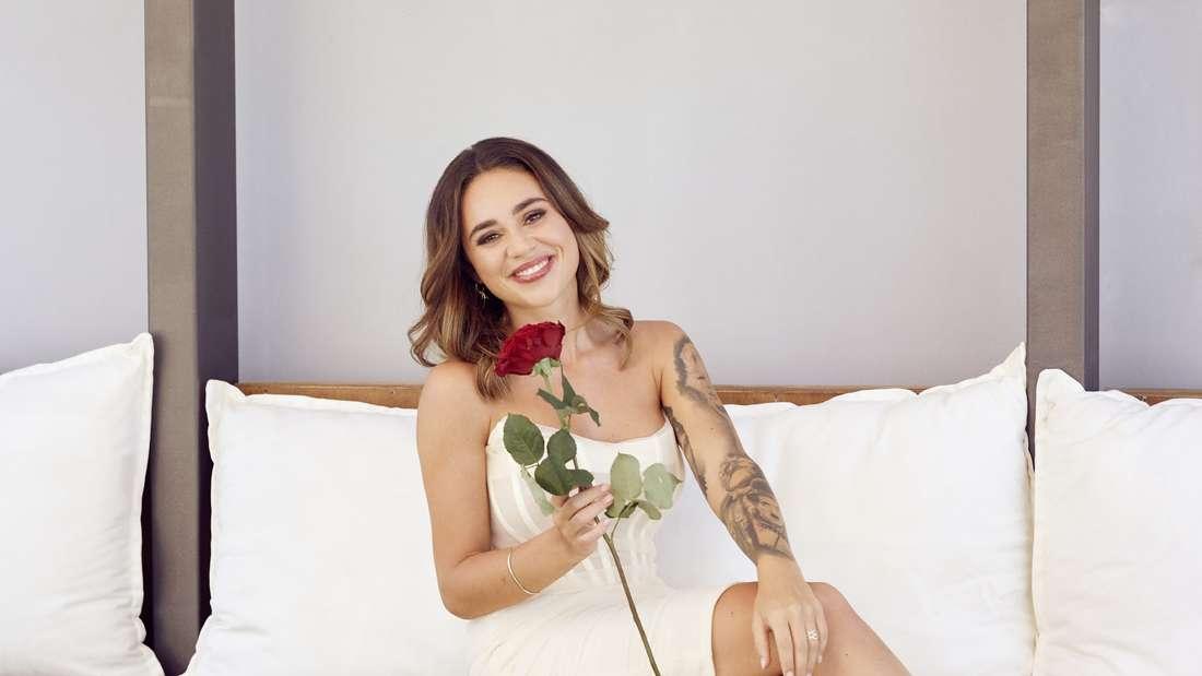 Melissa Damilia aus Stuttgart ist die Bachelorette 2020
