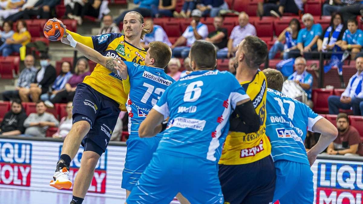 Handball Bietigheim Spielplan
