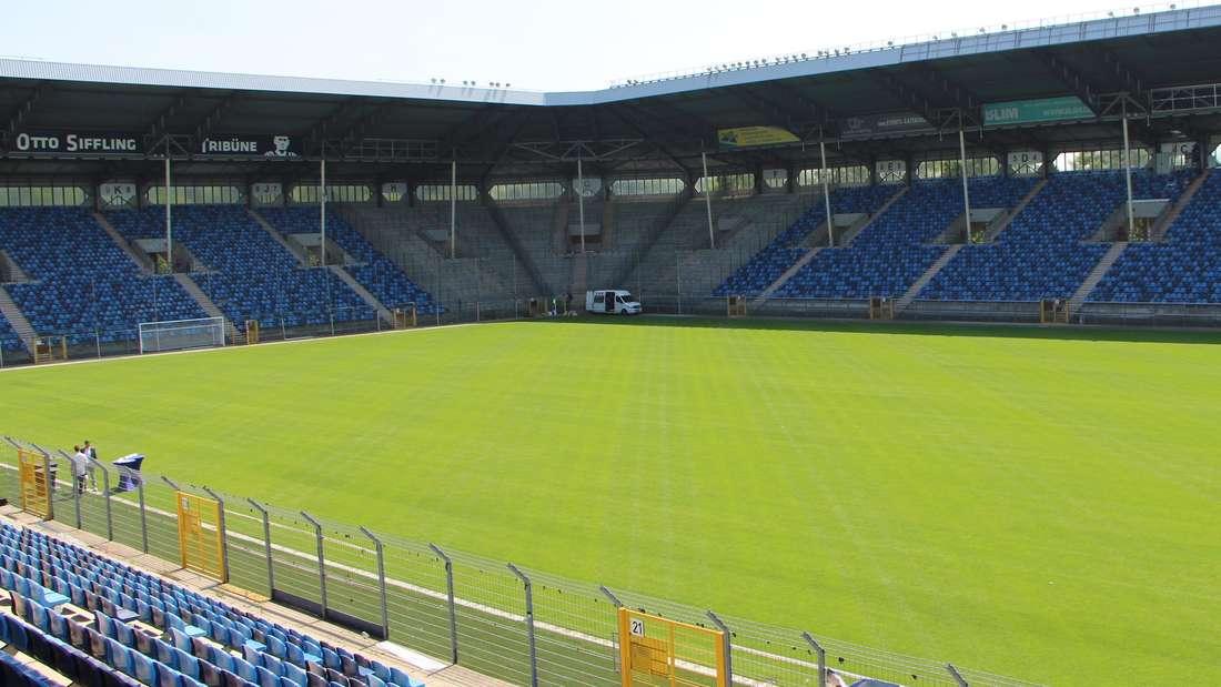 Am 13. September empfängt der SV Waldhof den SC Freiburg.