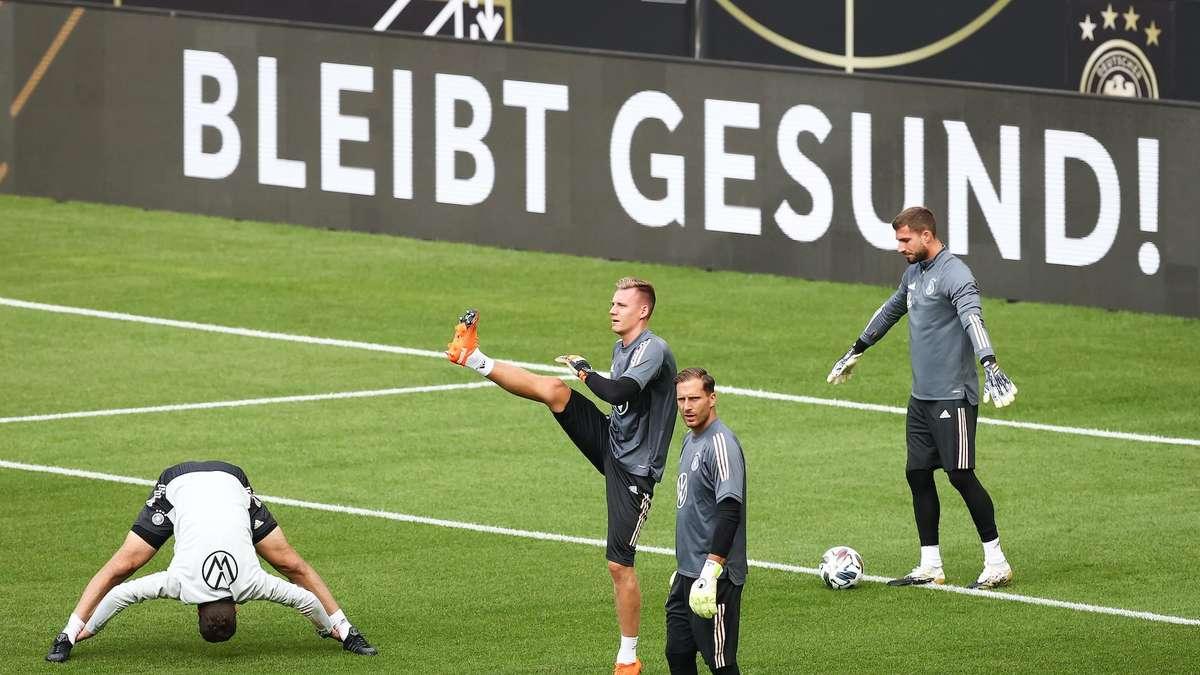 Deutschland Gegen Spanien Nations League Heute Live Im TV