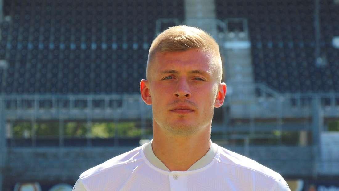 Aleksandr Zhirov soll bei Hannover 96 im Gespräch sein.