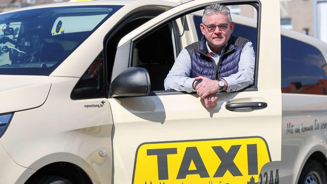 In Dortmund könnten bald Taxis in der Nacht fahren, die für Frauen günstiger sind.