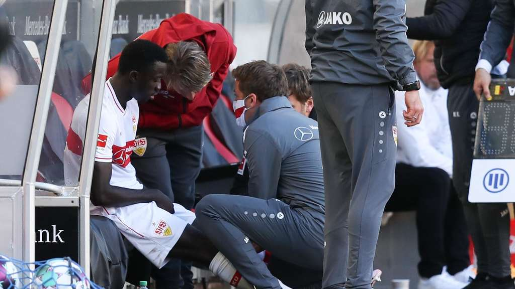 Leverkusen Vfb Stuttgart