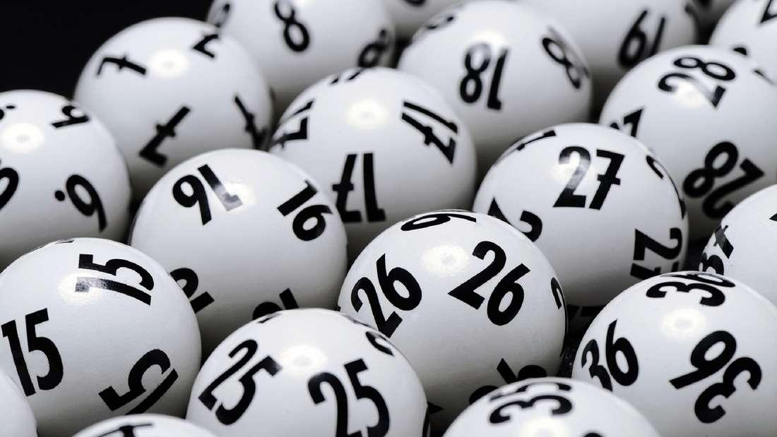 Lotto am Mittwoch: Die aktuellen Zahlen werden am 23. September gezogen.