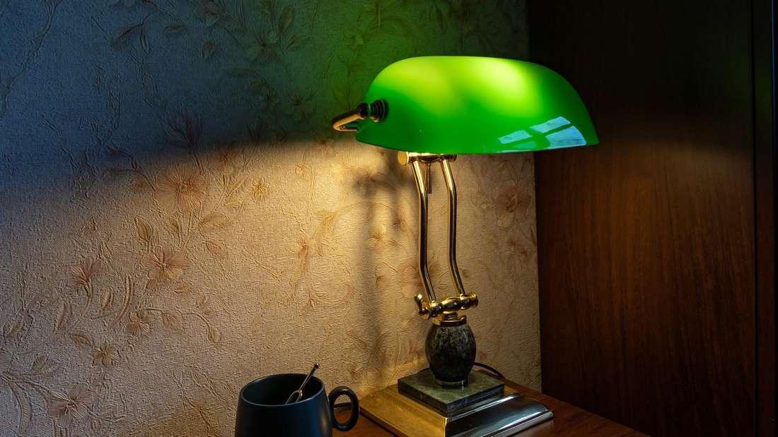 Was der Laie als Lampe bezeichnet, ist im Sinne des Fachmannes eine Leuchte.