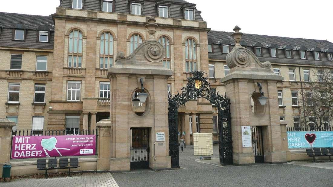 Die Universitätskliniken Mannheim und Heidelberg wollen fusionieren