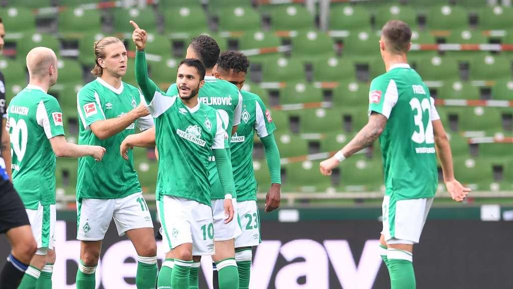 Werder Bremen Gegen Hoffenheim
