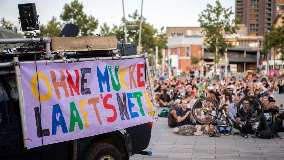 Sieben Monate ohne Einkommen: Mannheims Kulturbranche steht vor dem Kollaps