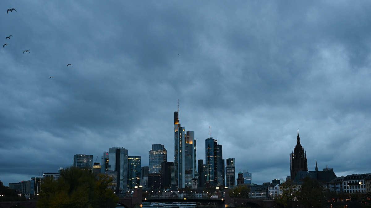 Frankfurt Corona Fälle