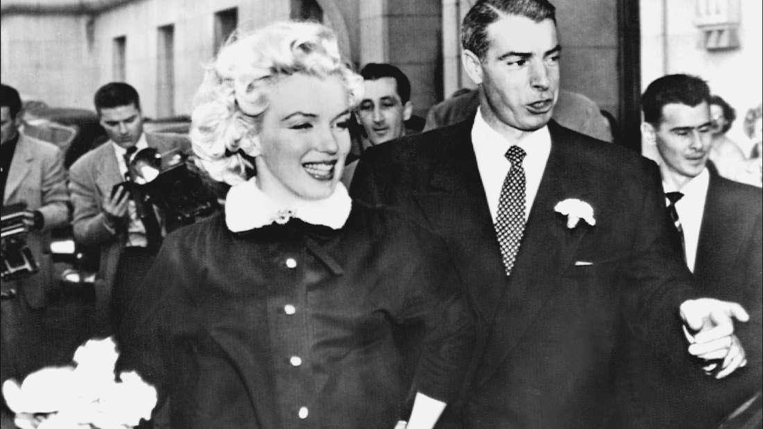 Marilyn Monroe wurde nur 36 Jahre alt.