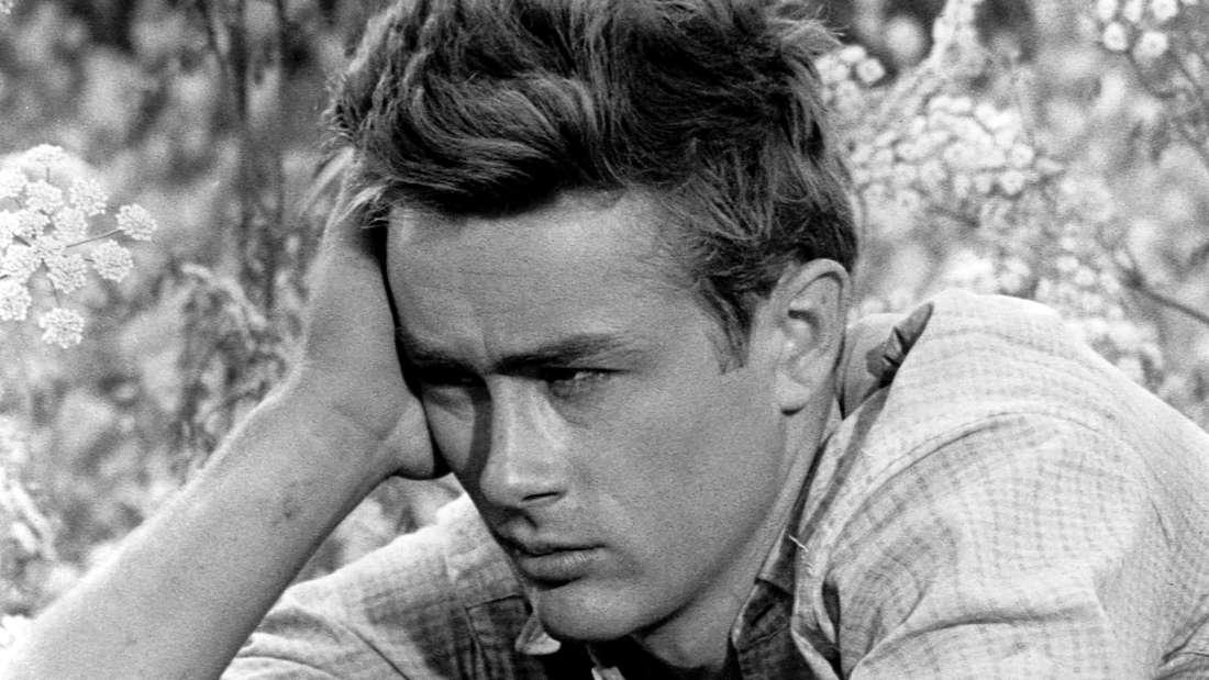 James Dean wurde 24 Jahre alt.
