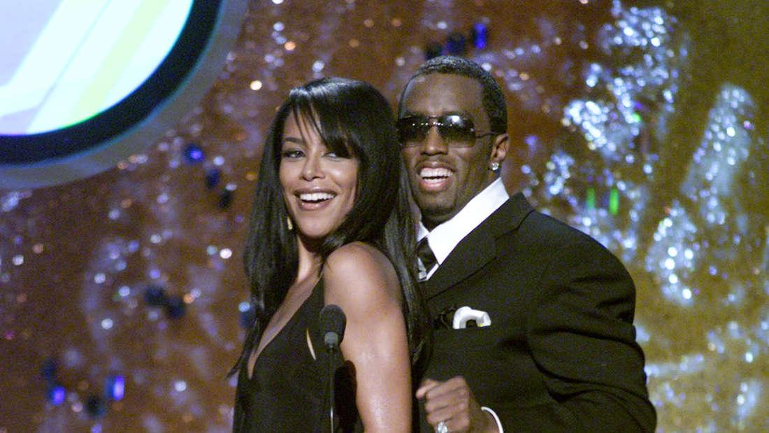 Aaliyah starb bei einem Flugzeugabsturz.
