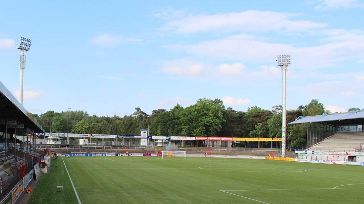 Waldhof Mannheim Meppen