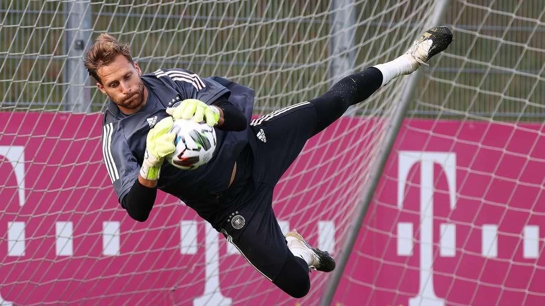 Oliver Baumann ist für das DFB-Team nominiert worden