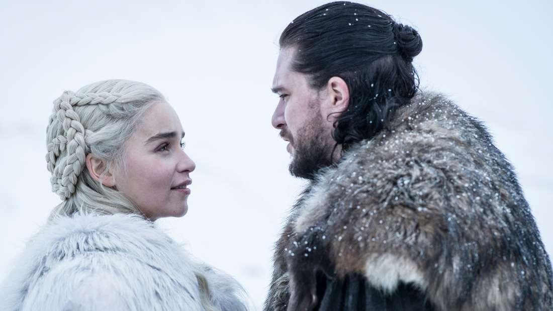 """Freude oder Enttäuschung? Diese Frage müssen sich """"Game of Thrones""""-Fans in Bezug auf die geplanten Prequels stellen."""