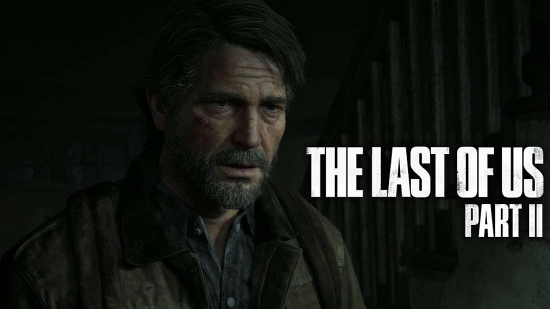 """The Last of Us 2"": Entwickler geben tiefe Einblicke in die Rolle von Joel"