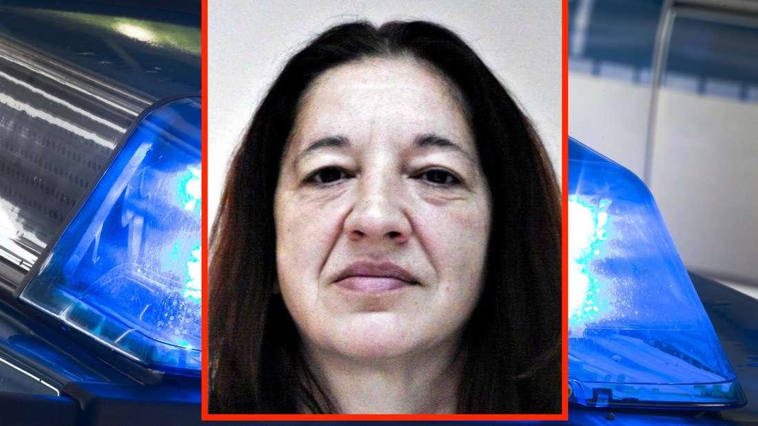 Im Mordfall Diana Bodi (48) bittet die Polizei Kaiserslautern die Bevölkerung um Mithilfe.