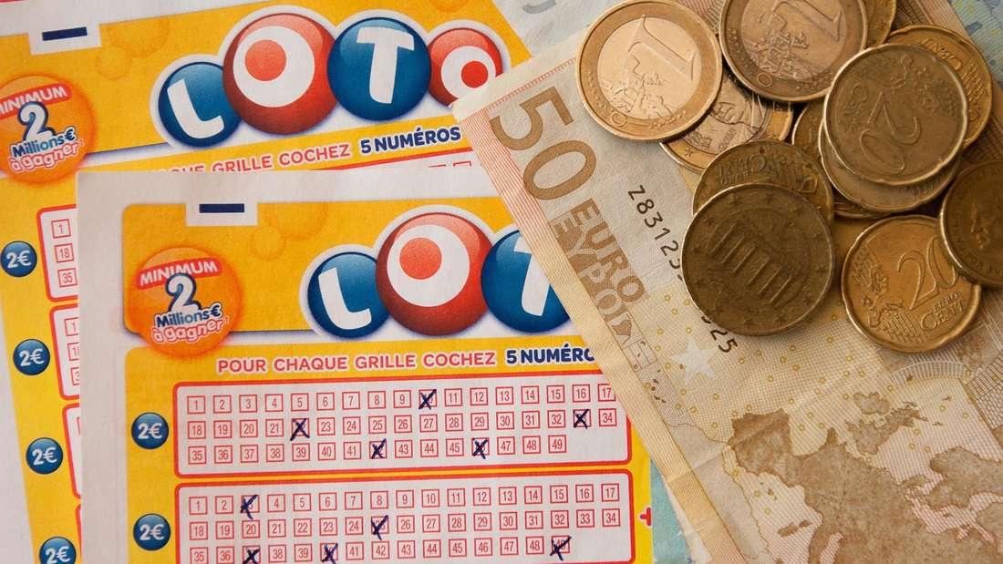 Mit Online-Lotto bei Lottoland ist das Geld gewinnen durch Glücksspiel so einfach wie noch nie.