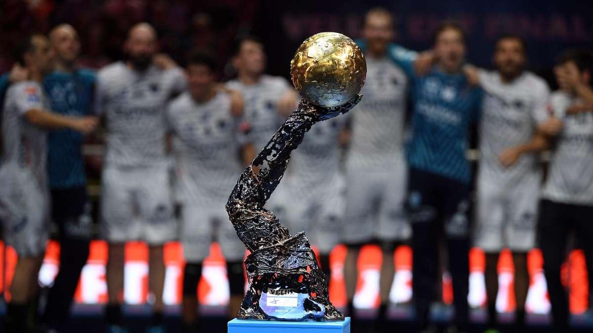 Zwischenstände Champions League