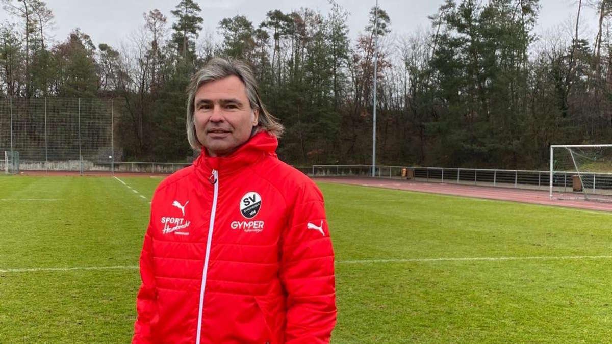 Hsv Neuer Trainer
