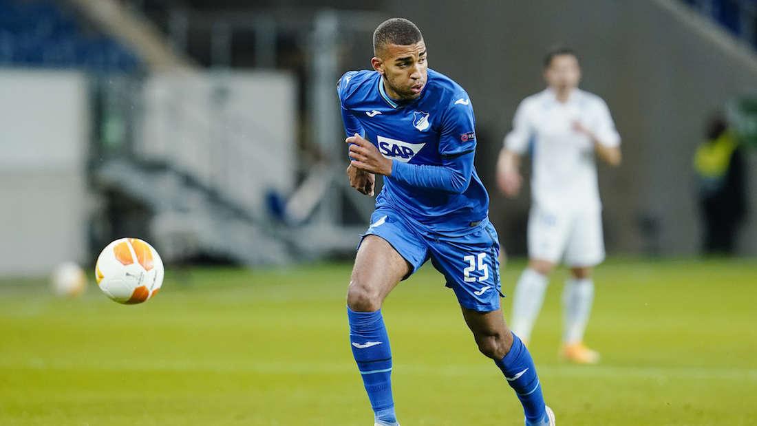 Kevin Akpoguma hat sich gegen den SC Freiburg verletzt.
