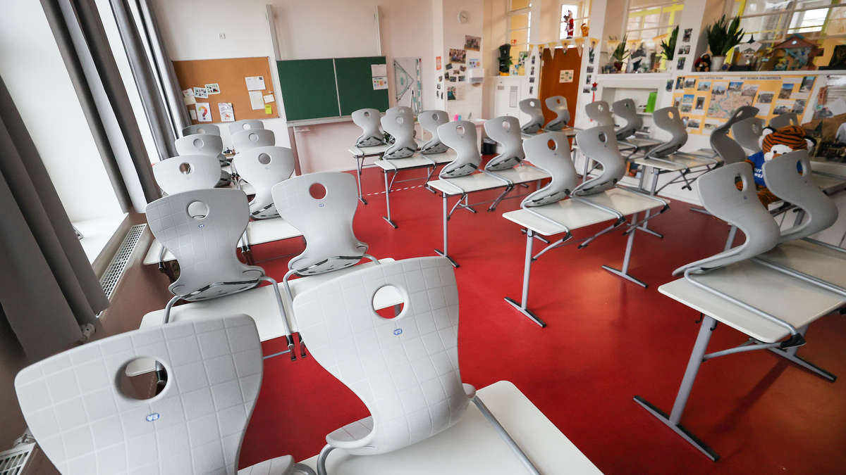 Baden Württemberg Schließung Schulen