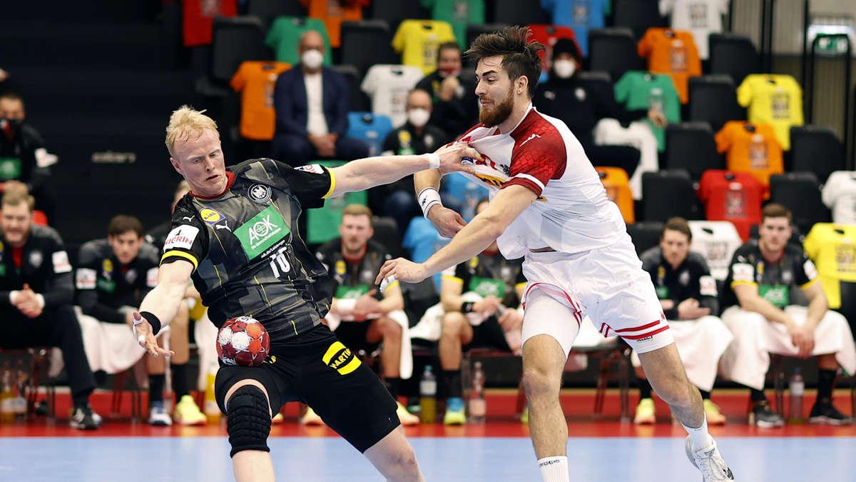Handball Em 2021 Tickets
