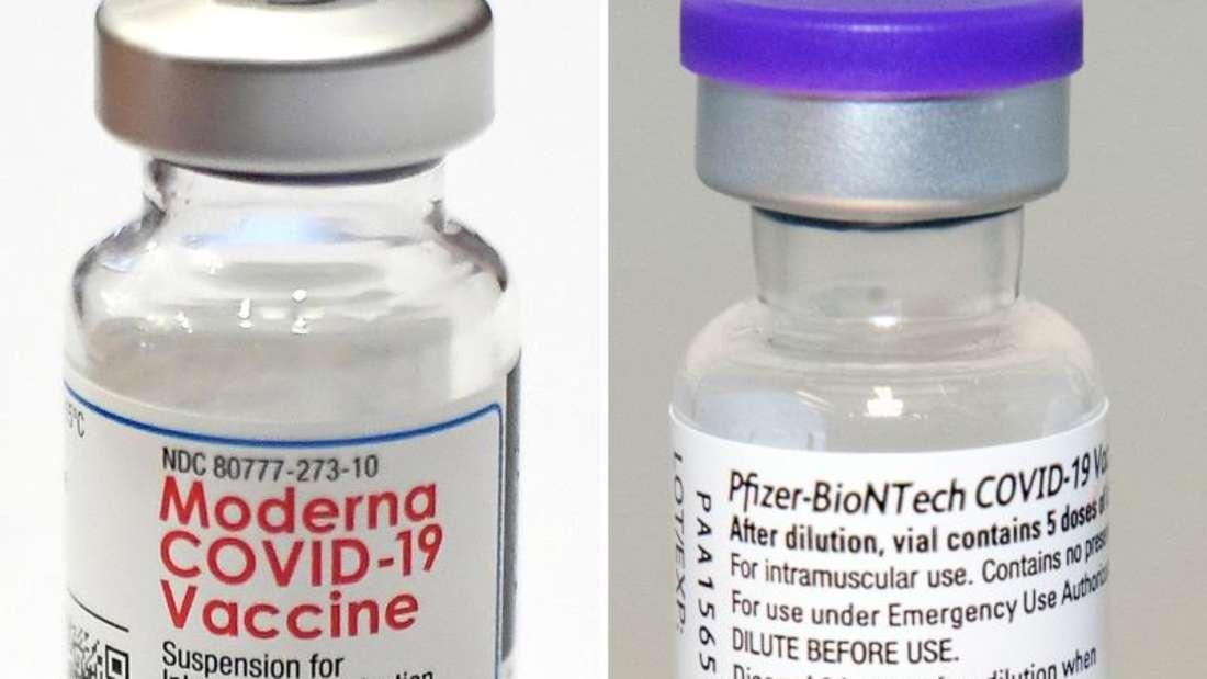 Impfstoffvergleich