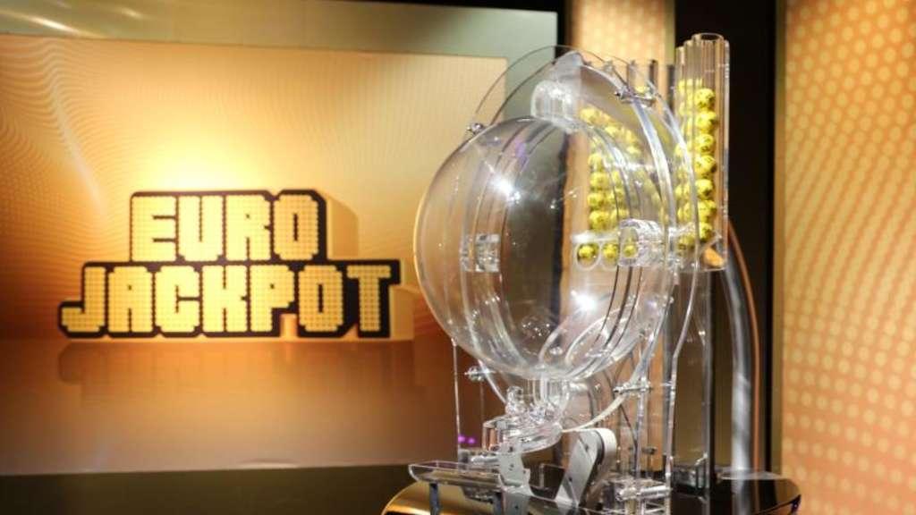 Eurojackpot Freitag