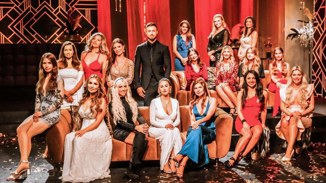 Der Bachelor 2021 und die 22 Kandidatinnen