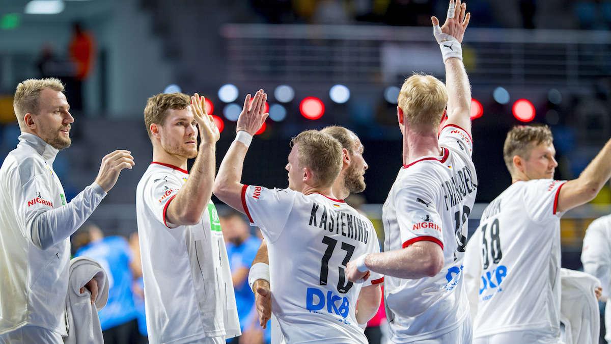 Handball Wm Heute Live