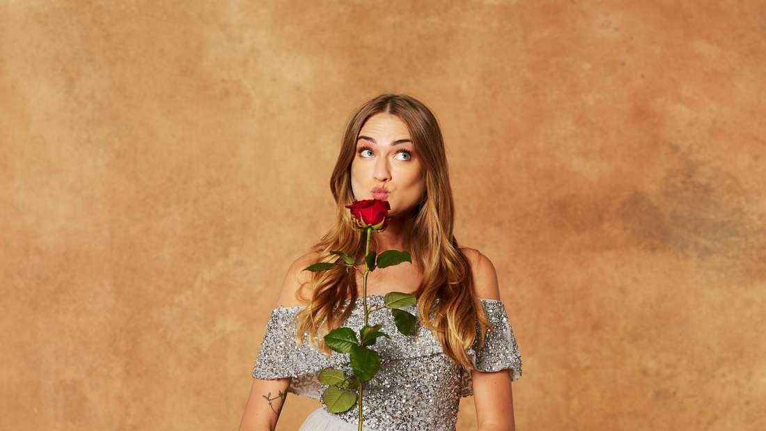 Der Bachelor 2021: Kandidatin Mimi
