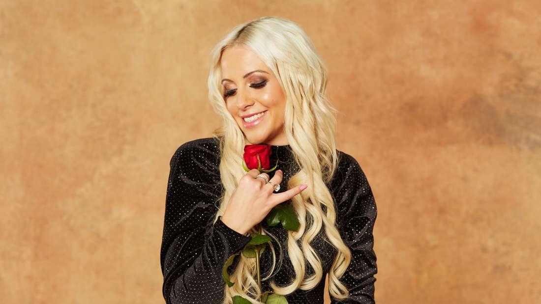 Der Bachelor 2021: Kandidatin Melissa